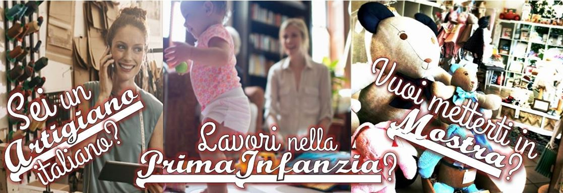Entra a far parte di BABE in ITALY!